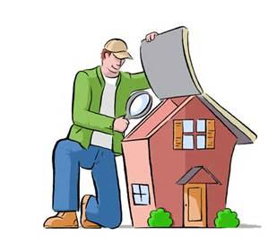Home Inspector Clip Art