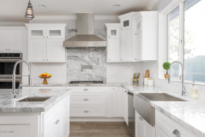 increase your home value kitchen