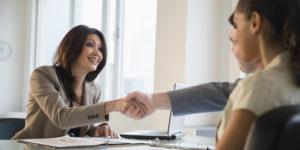 negotiating - deal