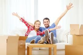 dream home - move in