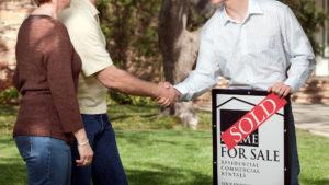 dream home - negotiate