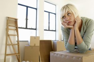 annoyances of selling a home - cancel