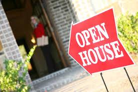 open house tips - observant