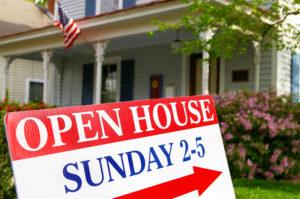 open house tips - plan